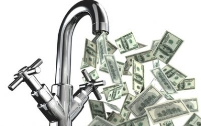 7 Expert tips for businesses to save water and save money